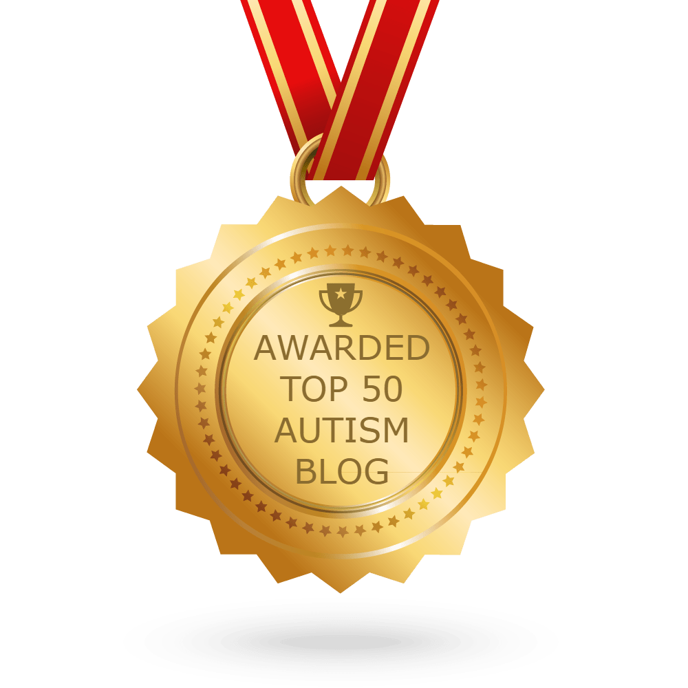 Embrace ASD | Top 50 autism blog! | autism 50