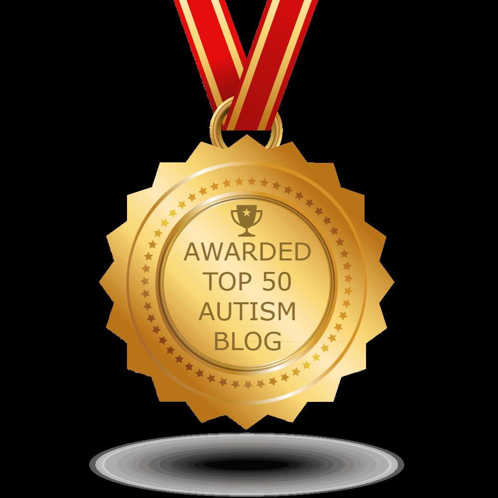 Embrace Autism | Top 50 autism blog! | autism 50