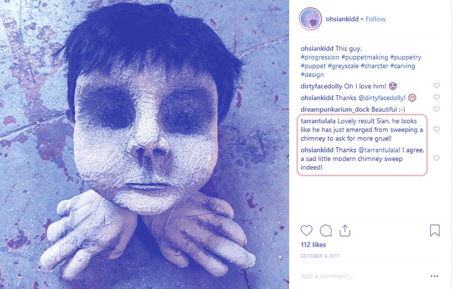 Embrace ASD | Autism representation | photo AllinaRow01